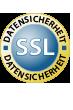 Datensicherheit durch SSL-Verschlüsselung